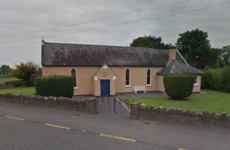 Longford community 'devastated' by theft of tabernacle from church