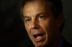 UK's attorney general 'attempting to block prosecution' of Tony Blair over the Iraq War