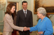 British MPs call for Asma al-Assad to lose citizenship