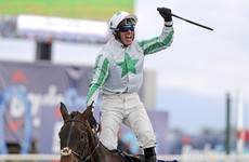 Robbie Power rides Our Duke to Irish Grand National victory as Gold Cup odds are slashed