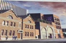 Work is starting on Ireland's largest commercial development outside Dublin