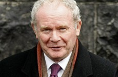 McGuinness 'would now be open to meeting Queen'