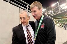John Caulfield anticipates FAI action over 'astonishing attack' from Stephen Kenny