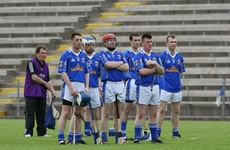 The only county without a senior hurling team are making a comeback on Saturday