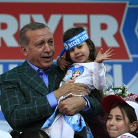 President Erdo�an: The rags-to-riches champion that Europe hoped would steady Turkey