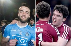 Dublin make one change for All-Ireland final while Galway keep semi-final goalscorer on the bench