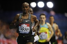 Mo Farah doctor to brief British lawmakers in drugs probe