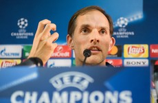 Dortmund players 'fully focused' on Monaco despite last week's events, insists Thomas Tuchel