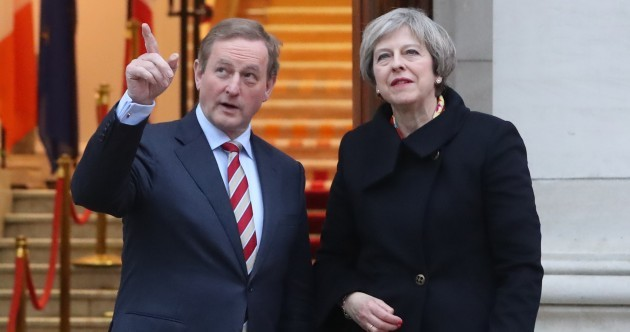 What does a UK election mean for Ireland? It could be good news you know...