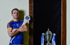 Brothers in arms! Noel McGrath on the rise and rise of younger brother John