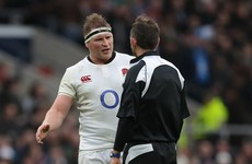 Hartley expected to miss out as Lions squad speculation ramps up