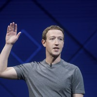 Mark Zuckerberg vows to tackle spate of murder videos being uploaded to Facebook