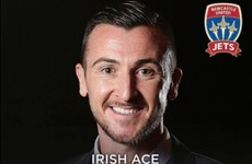 In-demand Irish striker O'Donovan makes move to A-League side's arch rivals