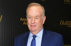 Bill O'Reilly's future at Fox hangs in balance over sexual harassment claims
