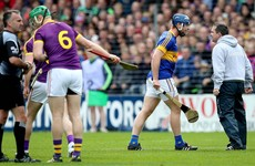 'Childish' and 'self-indulgent' - Davy Fitz criticised for Nowlan Park pitch incident