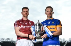 As it happened: Galway v Tipperary, Allianz Division 1 hurling league final