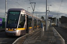 Calls for more security after teenage girl mugged on Luas