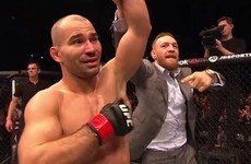 Artem Lobov: Training with Conor McGregor has left me ready for anyone