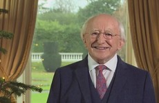 Is Michael D. Higgins Younger or Older Than These Celebrities?
