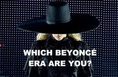 Which Beyoncé Era Are You?