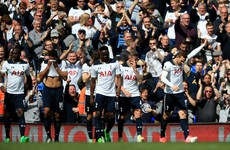 After an era of food poisoning and false dawns, are Tottenham finally the real deal?