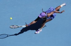 Serena Williams out in 4th round at Aussie Open