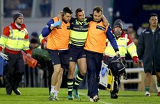 'It's gutting to have another setback': Luckless Kearney faces anxious wait for scan