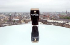 Pints with Guinness's head brewer and banquets in Christchurch: How Ireland woos conferences