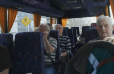 Documentary tells story of 'cancer bus' that takes patients from Donegal to Galway every week
