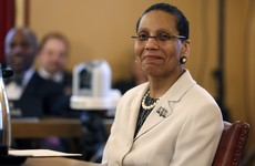 The death of America's first female Muslim judge is now being treated as suspicious