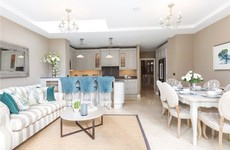 Step inside this boutique group of eight luxurious homes in Rathgar