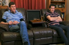 The cast of Gogglebox Ireland had so many good lines about Francis Brennan last night