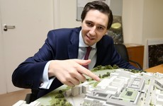 Ex-hospital master to Simon Harris: 'Ask nuns about their plans for €300m hospital'