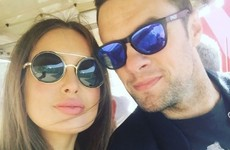 Bressie has said that he 'doesn't have the heart' to find love after Roz Purcell split... it's the Dredge