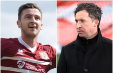 Robbie Fowler in contention to take over as manager at Roy O'Donovan's new club