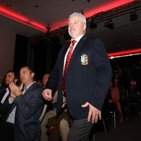 Lucrative Lions: Gatland's squad earning �1.8m more per season than All Blacks