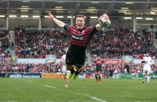 Test your memory of Irish clashes with Clermont and Saracens through (recent) history