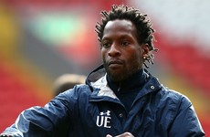 Former Villa star Ehiogu in hospital after Spurs training-ground collapse