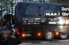 Borussia Dortmund bus bomber 'wanted to profit from a drop in the team's share price'