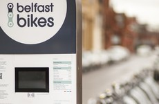 'It's threatening the future of the scheme': One third of Belfast Bikes stolen or vandalised