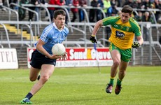 'Morally wrong' to make Dublin U21 footballers face choice between club and county