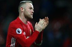 'He must be fuming not to be brought on' - Keane reckons it's end of Man Utd road for Rooney