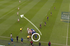 Analysis: Lancaster leads shift in Leinster's unstructured attacking mindset