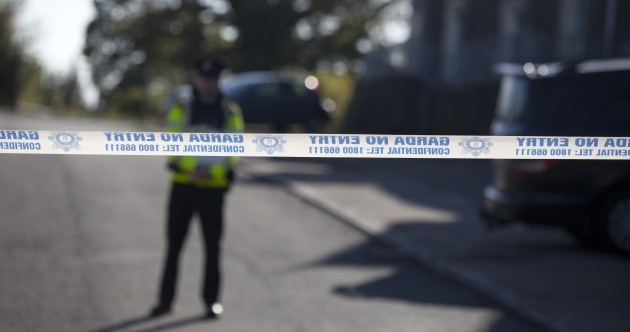 Family of woman shot at same time as Garda Tony Golden to sue Gardaí