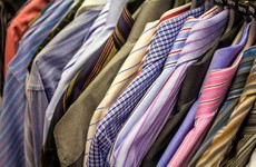 Poll: Do you give unwanted clothes and goods to charity shops