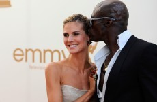 Heidi Klum and Seal to split after seven years of marriage