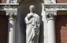 A developer that illegally demolished a historic convent is expecting a big windfall