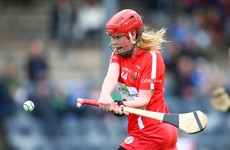 A five-year battle with injury has not deterred Niamh McCarthy from chasing her dream