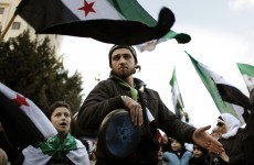 Syria rejects Arab League plan to end crisis