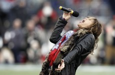 WATCH: the 6 worst renditions of the 'Star-Spangled Banner'*